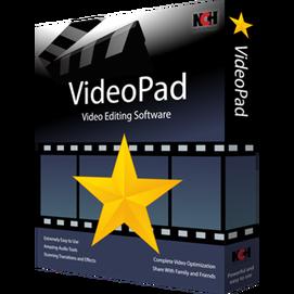 Скачать video pad editor на русском торрент.